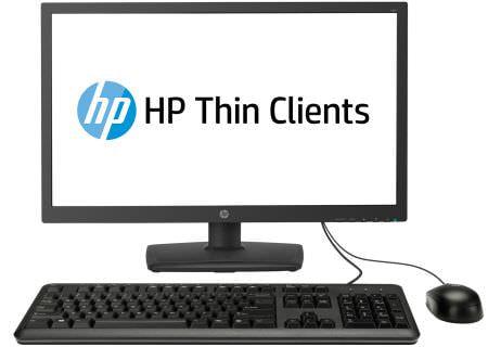 日本 HP がシンクライアント向け OS をアップデート、Smart Zero と ThinPro を統合