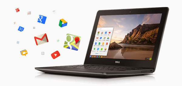 Google、ついに日本で Chromebook 発売--学校と企業向け、ソフトバンクテレコムなどが窓口に