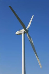 日立が秋田市に風力発電所を建設、東北電力に売電