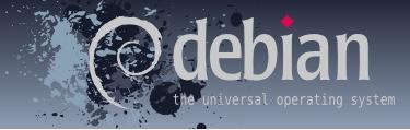 2. Debian「Squeeze」最後のアップデート