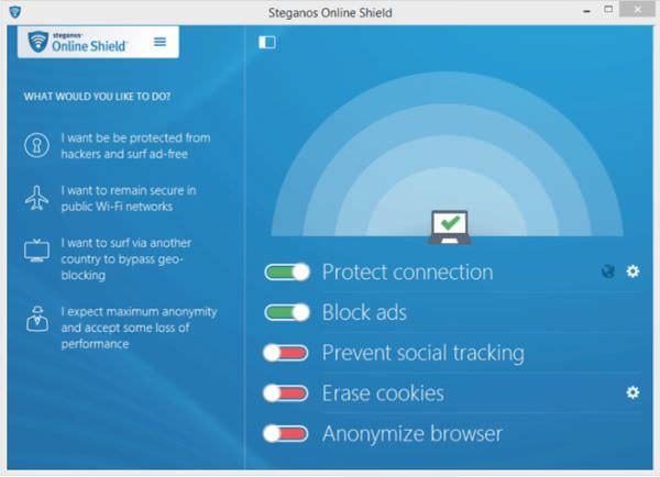 独ステガノス、SNS からの匿名性を高めた VPN 接続ソフト次世代版を販売