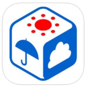 「tenki.jp」の iPhone アプリにプッシュ通知機能を追加