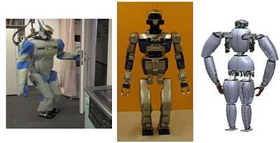 開発するロボットのイメージ
