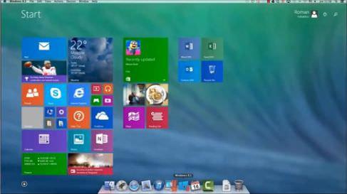パラレルス、Mac で Windows を実行できる「Parallels Desktop 10 for Mac」最新版