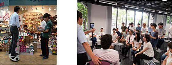 NEDO、日本初「ロボットサービス・ビジネススクール」に向けた調査を開始