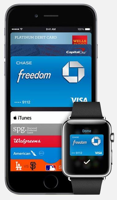 Apple、NFC ベースのモバイル決済サービス「Apple Pay」を発表、普及には障害も