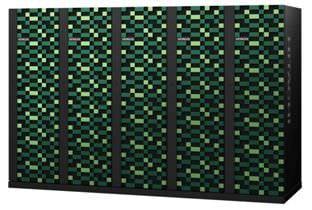 日立がスーパーテクニカルサーバー「SR24000 シリーズ」を大規模シミュレーション向けに