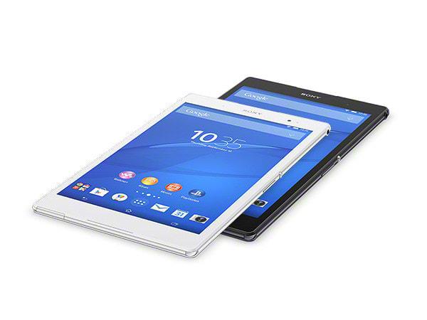 ソニー、軽量8型タブレット「Xperia Z3 Tablet Compact」Wi-Fi モデル発売--4.4万円から