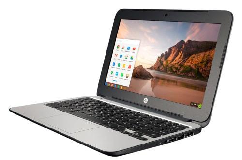 日本 HP、教育機関や企業向け Chromebook を発表
