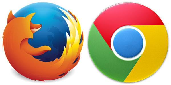 ブラウザ栄枯盛衰-- Chrome(クローム)がシェア2割超に、Firefox(ファイアフォックス)は15%弱に後退