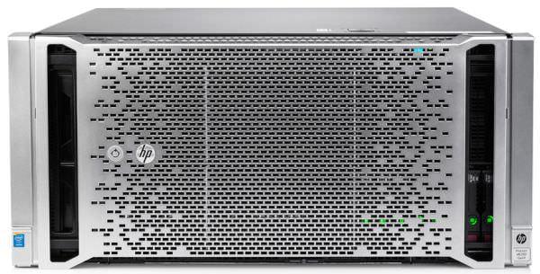 日本 HP が次世代データセンター向け ProLiant サーバー Gen9 を発表