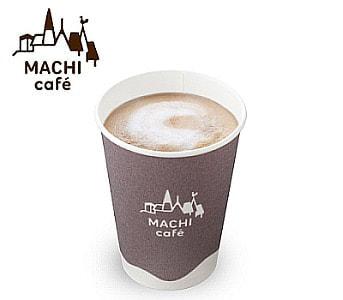 コンビニコーヒーを贈り物に--ギフトサービス「giftee(ギフティ)」が、ローソン「MACHI cafe(マチカフェ)」の取り扱い開始