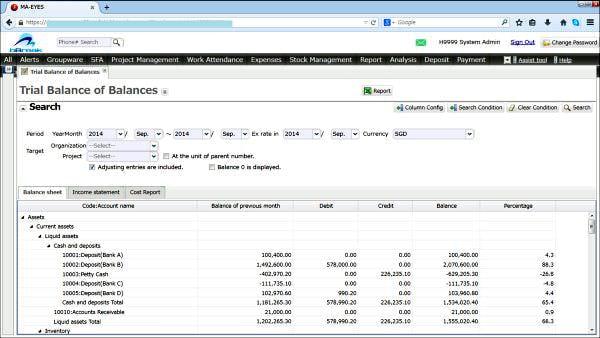 ビーブレイク、海外拠点統合管理システム「GLOBAL EYES」で在庫管理機能追加など
