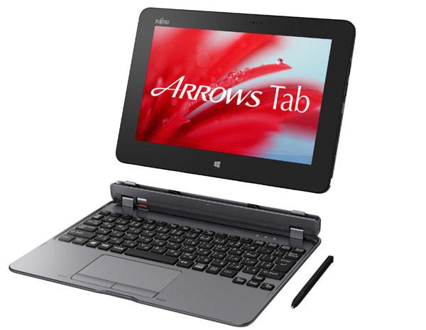 ARROWS Tab QH55/S