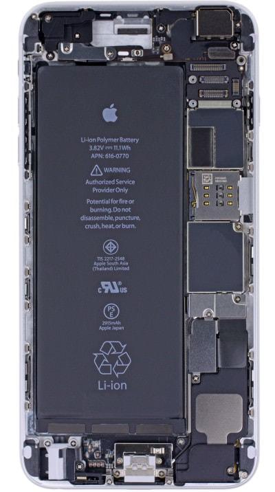 iPhone 6 Plus 壁紙用の画像