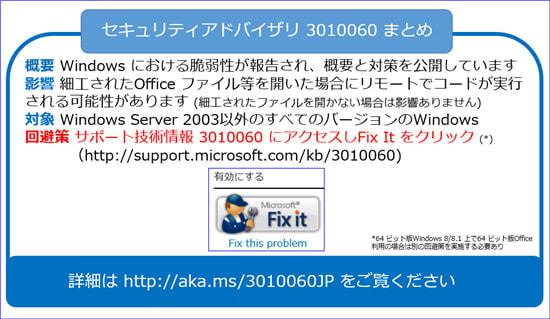 PC でパワポを開いただけで「乗っ取り」被害に -- 現行 Windows ほぼすべてに脆弱性