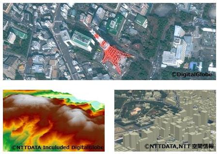世界最高31cm解像度の地球観測衛星の画像販売を開始