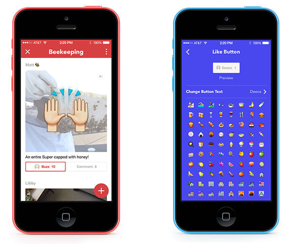 Facebook、新たなチャットアプリ「Rooms」 -- これで何種類目だっけ?
