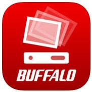 バッファロー「おもいでばこ」用 iOS アプリが iPhone 6/6 Plus に正式対応