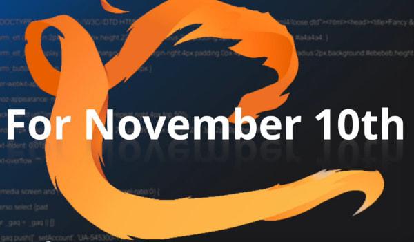 Mozilla、Web 開発者向けに専用ブラウザを公開へ