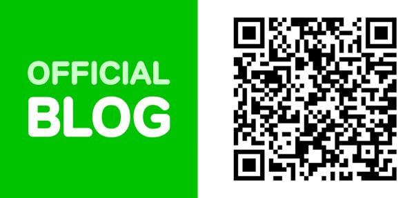 LINE 公式ブログのアカウント「@lineblog」