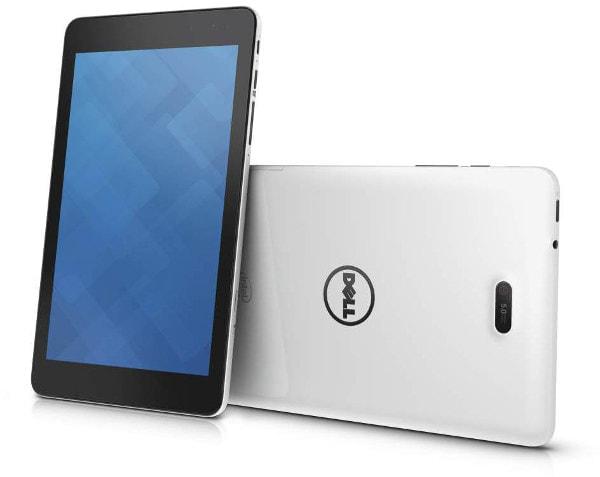 デル、厚さ 9mm の8型 Windows タブレット「Dell Venue 8 Pro 3000」発売--2万2,980円