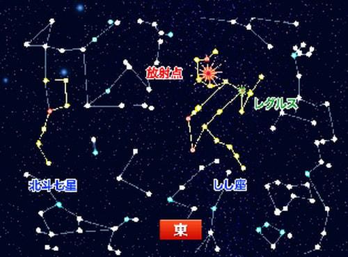 火球に出会える?「しし座流星群」11月17日観測ピーク! ― ウェザーニューズの最新天気傾向は?