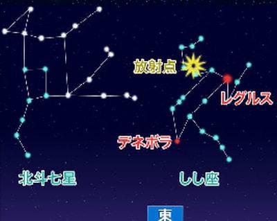 「しし座流星群」本日(11月17日)観測ピーク! ― ウェザーニューズの最新の天気傾向は?