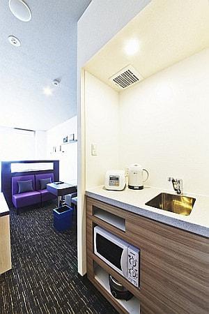 """活況の金沢に新規オープン--「ホテルマイステイズ」の魅力は、ホテルとマンションの""""いいとこどり"""""""