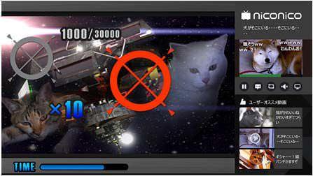 Xbox One でニコニコ動画を視聴できるアプリがリリース