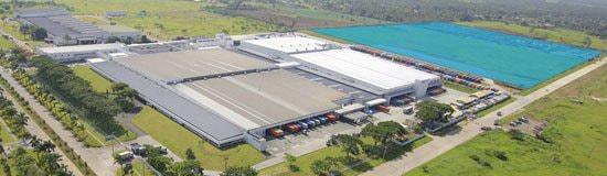 セイコーエプソン、フィリピンに新工場を建設