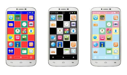 freebit mobile、子供向けスマートフォン環境「PandA KIDs」を発表