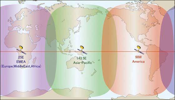 約7倍の通信速度を実現--KDDI、航空機向けインマルサット衛星通信サービス「インマルサット SB」を提供開始