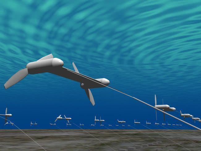 NEDO、海洋エネルギー発電で実証研究を開始