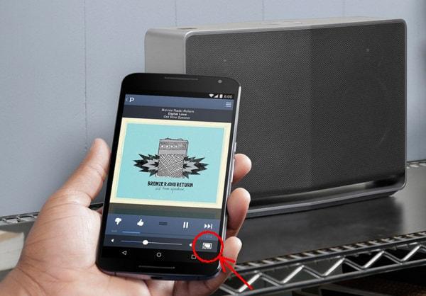 Google、音楽版 Chromecast「Google Cast for audio」発表、春からソニー/デノンなど
