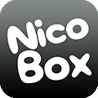 ニコニコ動画の音声再生に特化した iOS アプリ「NicoBox」が公式アプリに