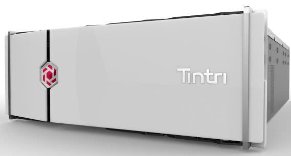 ネットワールド、米ティントリの仮想化専用ストレージを販売