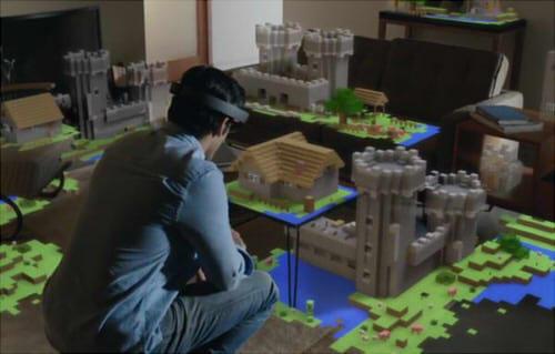 ゲームの世界に入り込む夢がついに叶う?