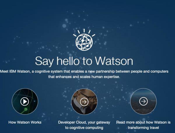 三菱東京 UFJ では IBM のワトソンが電話に出るかも