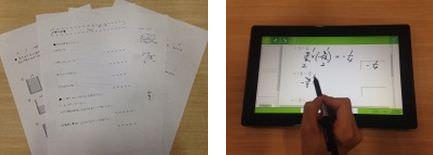 ワードで作成した小テストにタブレットで解答、採点―DNP が日本マイクロソフトと連携
