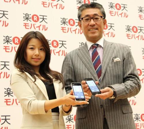 スマートフォン初心者/年配層向けの ARROWS M01