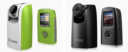 こま撮りカメラ「コマカ TLC200」「コマカ TLC200Pro」