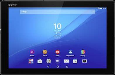 64ビット Snapdragon 搭載のエクスぺリア タブレットとスマートフォン、ソニーモバイルがバルセロナで発表
