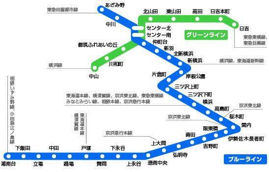 横浜市営地下鉄とつくばエクスプレス全線で、WiMAX 2+のエリア整備完了
