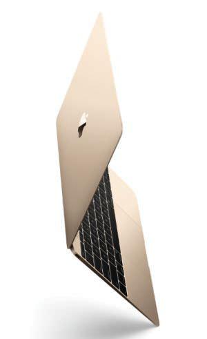 Apple、ノートブックを「再発明」?薄くて軽くバッテリは1日中駆動できる MacBook