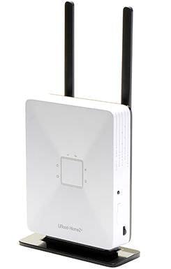 家族で WiMAX 2+ができるホームルータ、「URoad-Home2+」が発売