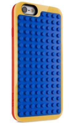 LEGO で世界に一つだけの iPhone ケースを、ベルキンから