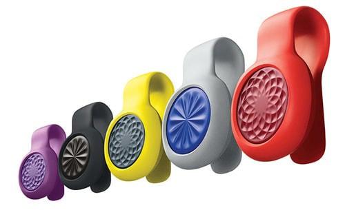 運動・睡眠・食事を記録--手軽に装着できるアクティビティトラッカーがワイモバイルから