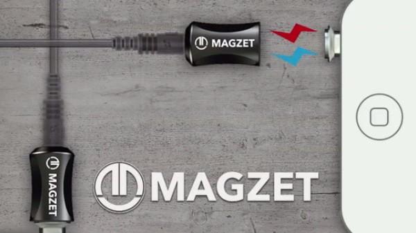 これでスマホとイヤフォンを壊さない!磁石の力だ「MAGZET」