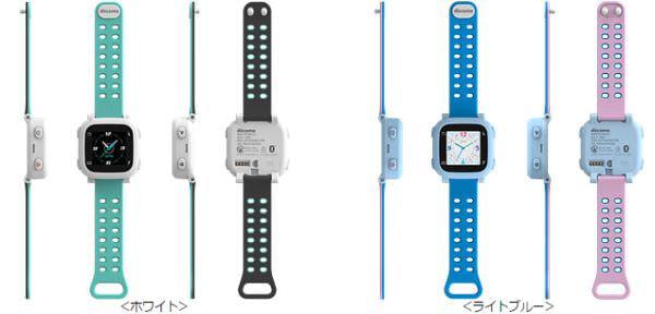 もう迷子にならない―ドコモの子ども向け「ドコッチサービス」で腕時計型ウェアラブル端末